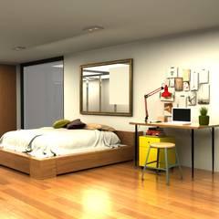 Next Container – Next Container - Belinda 480:  tarz Villa