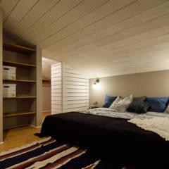 Bedroom by dwarf
