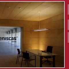 DORADA URBION: Estudios y despachos de estilo  de ARENISCAS STONE