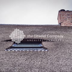 رووف تنفيذ Architectenbureau The Citadel Company