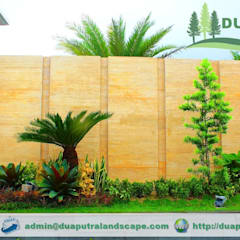 by Dua Putra Landscape Minimalist