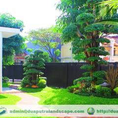 Voortuin door Dua Putra Landscape
