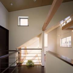 Trap door 西島正樹/プライム一級建築士事務所