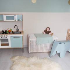 Kinderzimmer Einrichtung Inspirationen Ideen Und Bilder
