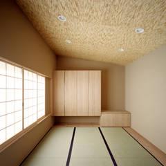 لوازم صوتی و تصویری by 西島正樹/プライム一級建築士事務所