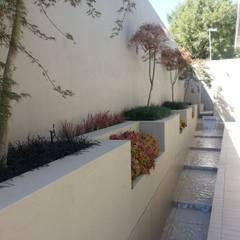 HORE :  Garden by Japanese Garden Concepts
