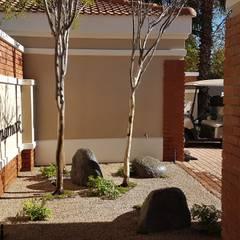 DREYER ZEN GARDEN:  Garden by Japanese Garden Concepts,