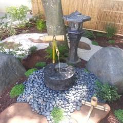 FOWLER:  Garden by Japanese Garden Concepts,