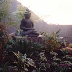 BELL:  Garden by Japanese Garden Concepts,