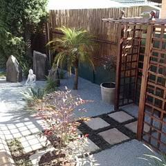 COOPER:  Garden by Japanese Garden Concepts,