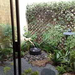 DURBACH:  Garden by Japanese Garden Concepts,
