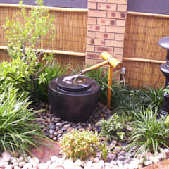 FRLJAK:  Garden by Japanese Garden Concepts,