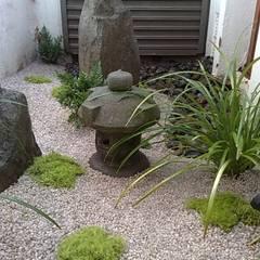 KIKONYOGO:  Garden by Japanese Garden Concepts, Asian