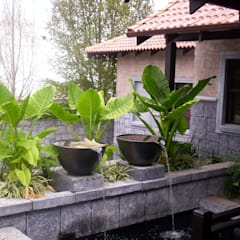 LEGGATT:  Garden by Japanese Garden Concepts