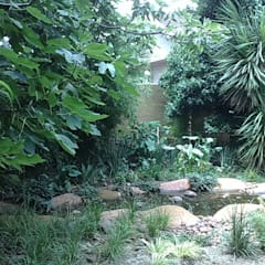 MILLER:  Garden by Japanese Garden Concepts