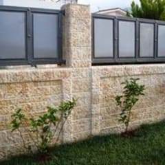 Projects:  Walls by Tepostone South Africa