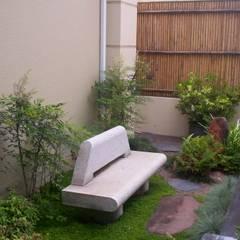 สวน by Japanese Garden Concepts