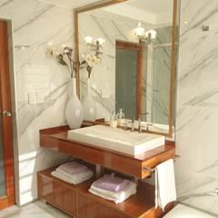 Phòng tắm by Himis, Habis y Haim