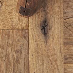 أرضيات تنفيذ Antique Oak
