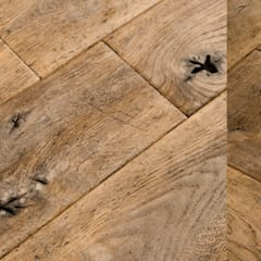 Floors by Antique Oak