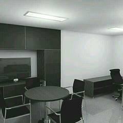 Adecuación de cocina: Estudios y despachos de estilo moderno por Arte&diseño