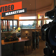 Video Marketing Company By Yantram real estate online marketing agency Toronto, Canada:  Commercial Spaces by Yantram Architectural Design Studio