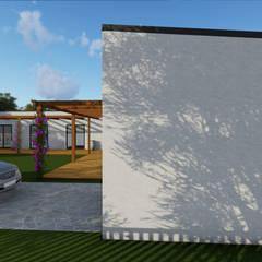 منزل جاهز للتركيب تنفيذ Discovercasa | Casas de Madeira & Modulares