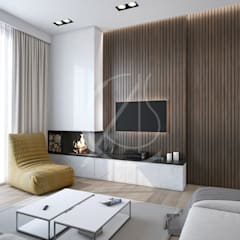 Modern Living Room Design Ideas Pictures L Homify