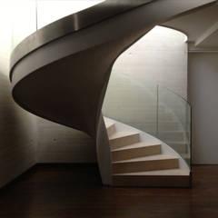 Stairs by Mano de santo - Equipo de Arquitectura