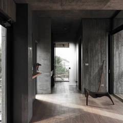 Banhos turcos  por 形構設計 Morpho-Design