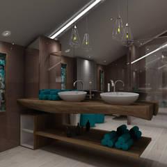توسط Angelourenzzo - Interior Design اسکاندیناویایی