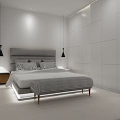 Bedroom by Angelourenzzo - Interior Design,