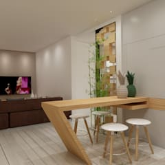 آشپزخانه by Angelourenzzo - Interior Design
