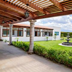 colonial Garden by RIAN INMOBILIARIA SA DE CV