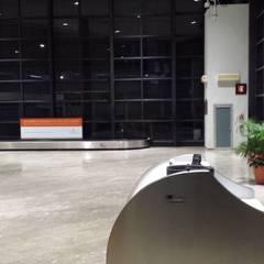 Aeroportos  por COMERCIALIZADORA BIOILUMINACIÓN SA DE CV