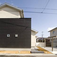 STAGE: 松井設計が手掛けた家です。
