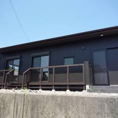 HOUSE-2: 松井設計が手掛けた家です。