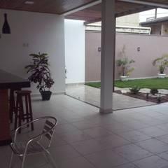 สวนหิน by Santi Arquitetura e Engenharia