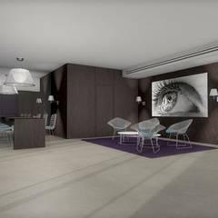 Projet 3D: Lieux d'événements de style  par réHome