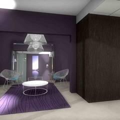 Salle d'attente: Lieux d'événements de style  par réHome