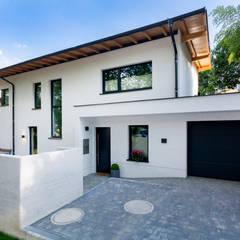 HAUS S+N:  Häuser von AL ARCHITEKT - Architekten in Wien