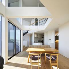 箕面の家3 / House in Minoh 3: 藤原・室 建築設計事務所が手掛けた階段です。