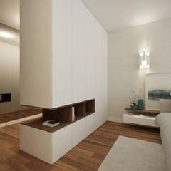 Bedroom by 411 - Design e Arquitectura de Interiores