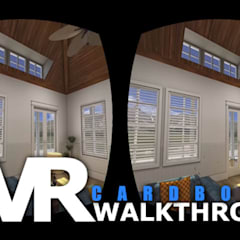 virtual reality walkthrough By Yantram virtual reality developer New York, USA:  Clinics by Yantram Architectural Design Studio