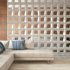Walls by ONART,