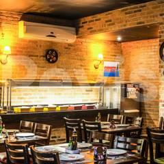 Parma Pizza Palhoça: Espaços gastronômicos  por Revisite