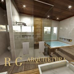 Spa by DRG ARQUITETURA