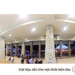 Roof by Picomat Sài Gòn