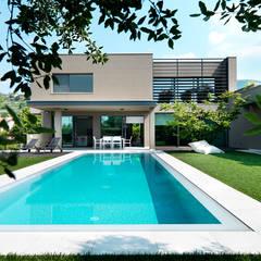 Pool by ALMA Architettura | Mario Pan | Alessandro Pezzotti