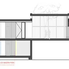 Sauna by Studioapart